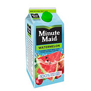 Minute Maid Premium Watermelon Fruit Drink