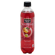 Minute Maid Sparkling Fruit Punch