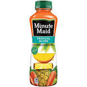 Minute Maid Tropical Blend Juice