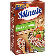 Minute Multi-Grain Rice Medley