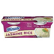 Minute White Jasmine Rice Cups, 4.4 oz