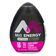 Mio Energy Acai Berry Storm Water Enhancer
