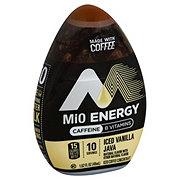Mio Energy Iced Vanilla Java