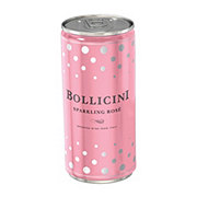 Mionetto Bolicini Rose 187 mL Cans