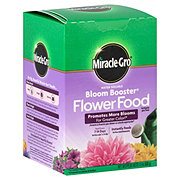 Miracle-Gro Bloom Booster Flower Food