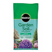 Miracle-Gro Garden Soil Tress & Shrubs