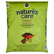 Miracle-Gro Nature's Care Organic Garden Soil
