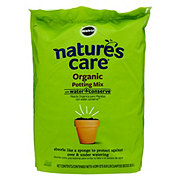 Miracle-Gro Nature's Care Organic Potting Mix