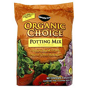 Miracle-Gro Organic Choice Potting Mix