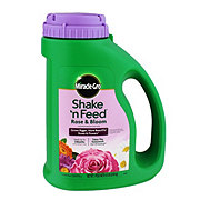 Miracle-Gro Shake 'N Feed Rose & Bloom Booster