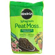 Miracle-Gro Spaghnum Peat Moss
