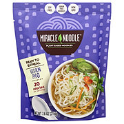 Miracle Noodle Pho