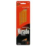 Mirado No. 2 HB Classic 100% Premium Cedar Pencils