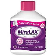 MiraLax Original Prescription Strength Osmotic Laxative Powder
