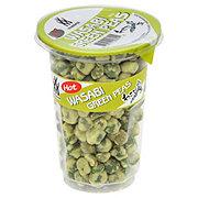 Mishima Wasabi Roasted Hot Green Peas