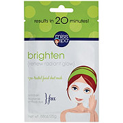 Miss Spa Facial Sheet Mask Brighten