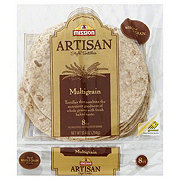 Mission Artisan Style Multigrain Tortillas