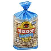 Mission Baked Tostadas Horneadas