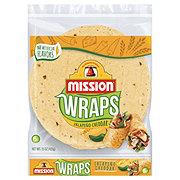 Mission Jalapeno Cheddar Wraps