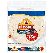 Mission Large Burrito Flour Tortillas