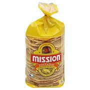 Mission Nortenas Amarillas Tostadas