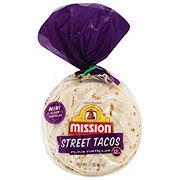 Mission Street Taco Mini Flour Tortillas