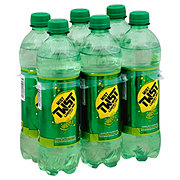 Mist TWST Lemon Lime Soda 16.9 oz Bottles