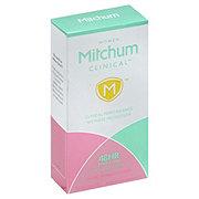 Mitchum For Women Clinical Soft Solid Powder Fresh Antiperspirant & Deodorant