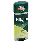 Mitchum Men Advanced Control Gel Mountain Air