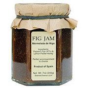 Mitica Fig Jam