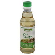 Mizkan Vinegar, Rice