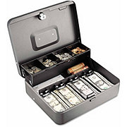 MMF Industries Tiered Cash Box