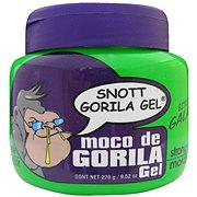 Moco de Gorila Galan Hair Gel