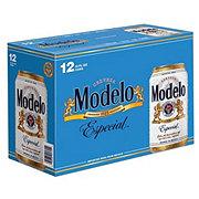Modelo Especial 12 oz Cans