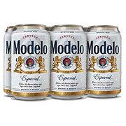Modelo Especial 6 oz Cans