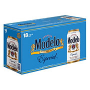 Modelo Especial Beer 12 oz Cans