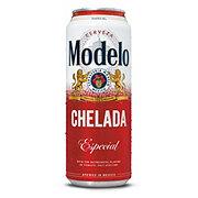 Modelo Especial Chelada Beer Can