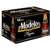 Modelo Negra Beer 12 oz Bottles