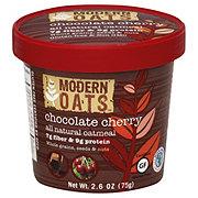 Modern Oats Chocolate Cherry Oatmeal