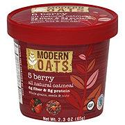 Modern Oats Modern Oats 5berry Oatmeal