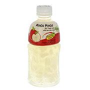Mogu Mogu Apple Juice With Nata De Coco