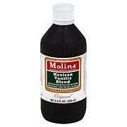 Molina Mexican Vanilla Blend Extract