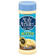 Molly McButter Natural Butter Flavor Sprinkles