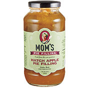 Mom's Hatch Apple Pie Filling