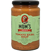 Mom's Tomato Basil Soup
