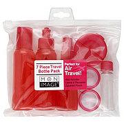 Mon Image Travel Bottle Pack