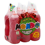 Mondo Chillin Cherry Fruit Squeezers