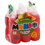 Mondo Squeezers Primo Punch 6.75 oz Bottles