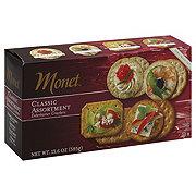 Monet Classic Cracker Assortment