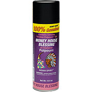 Money House Blessing Potpourri Air Freshener